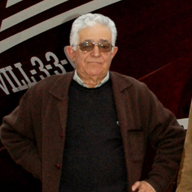 D. Jose Triñanes Domínguez